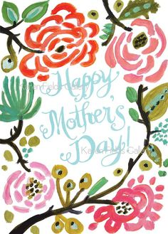 Country clipart mothers day Download of CHIC COUNTRY Printable