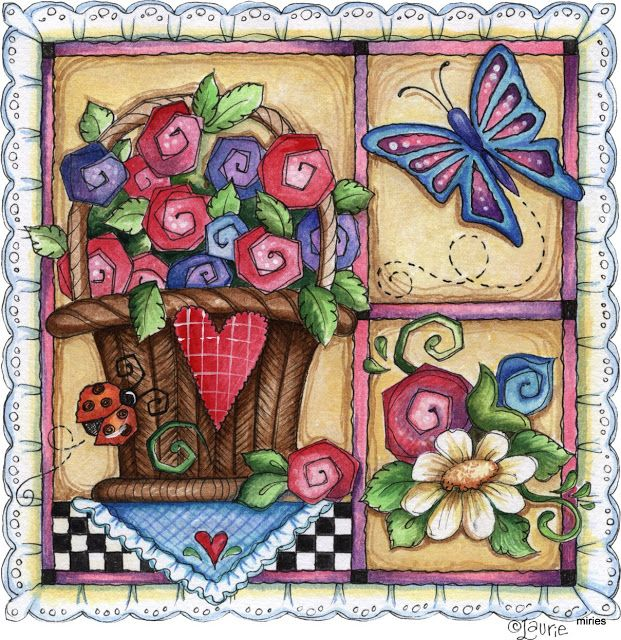 Country clipart mothers day Pinterest miriam A Furnell best