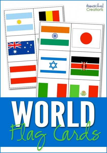 Country clipart our world Printables Flag ideas Best on