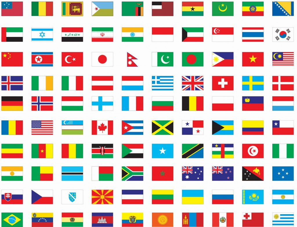 Country clipart our world Largest The Free on Art