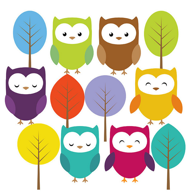 Country clipart owl Owl girl owl Clipart Clipart