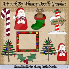 Country clipart reindeer Art by Country Cheer Clip