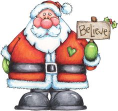 Country clipart santa Mouse Clip Gallery SC