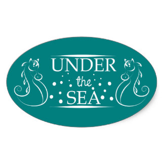 Country clipart sticker Sticker Sea The Prim Zazzle