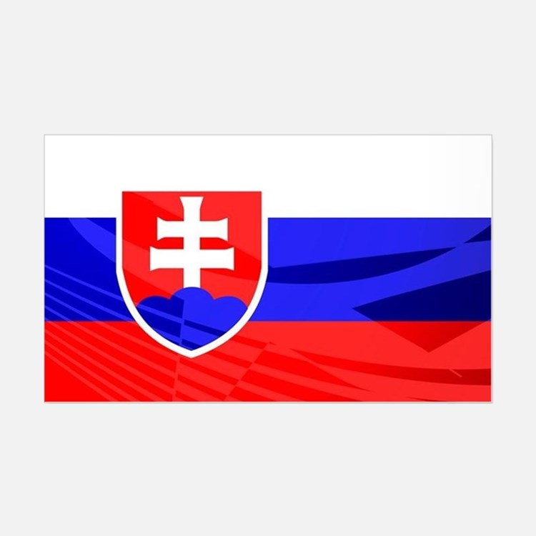 Country clipart sticker & Stickers Travel Slovakia Of
