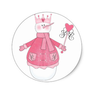 Country clipart sticker Sticker classic princess Cute Zazzle