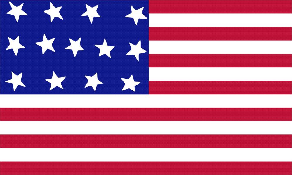 American Flag clipart us history Confederate Betsy America Historical Flags
