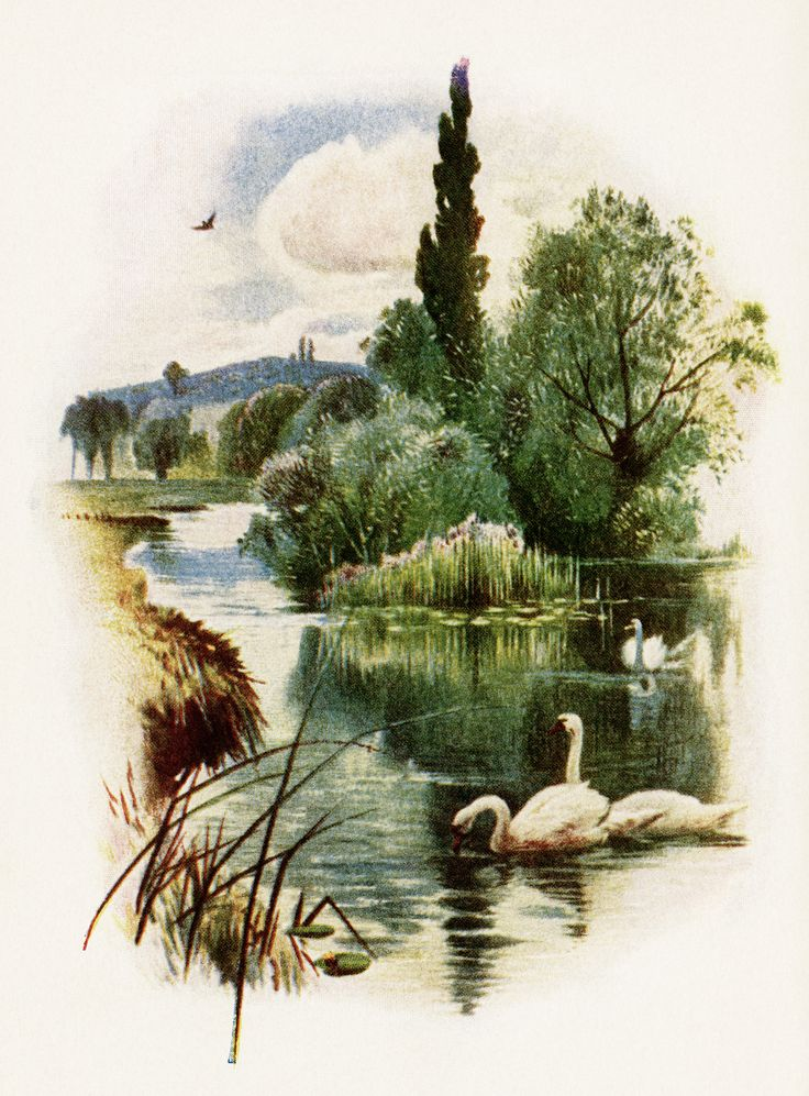 Countryside clipart (ART) AND AND Pinterest best