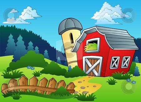 Countyside clipart agriculture farming Farm Clipart Free Panda farm%20clipart