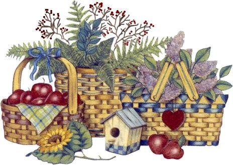Countyside clipart back garden 17 Country Pinterest on about