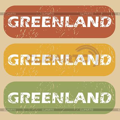 Countyside clipart green land © Greenland Ivan Set Clipart