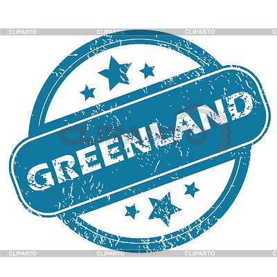 Countyside clipart green land © Greenland Ivan Round Clipart