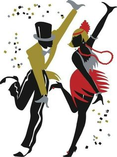Danse clipart homecoming dance From Африка Find Roaring The
