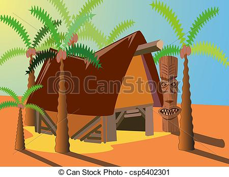 Courtyard clipart monastery Courtyard house surrounded Tropical Courtyard
