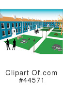Courtyard clipart Illustration Clipart Royalty #44571 #1050662