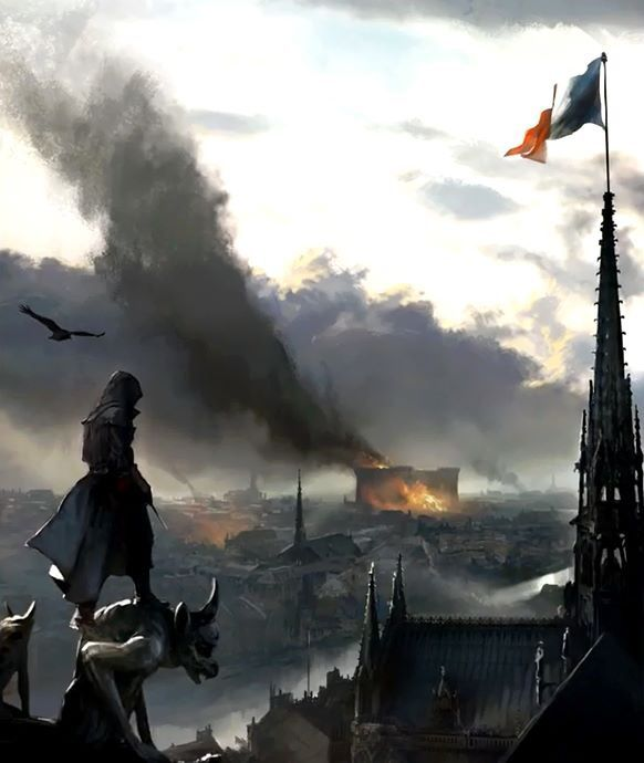 Cover clipart assassin's creed unity Best 358 Creed Creed: Unity
