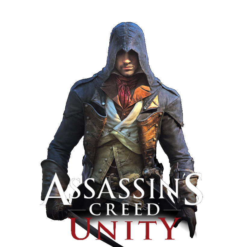 Cover clipart assassin's creed unity Download Photo PNG Creed Creed