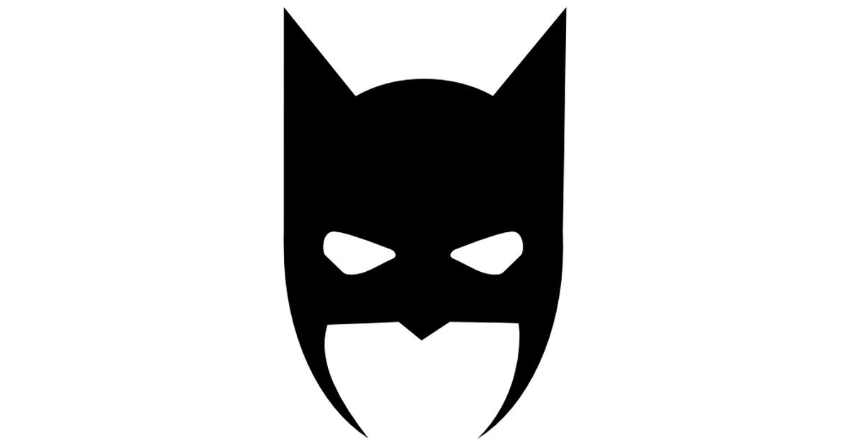 Cover clipart batman #6