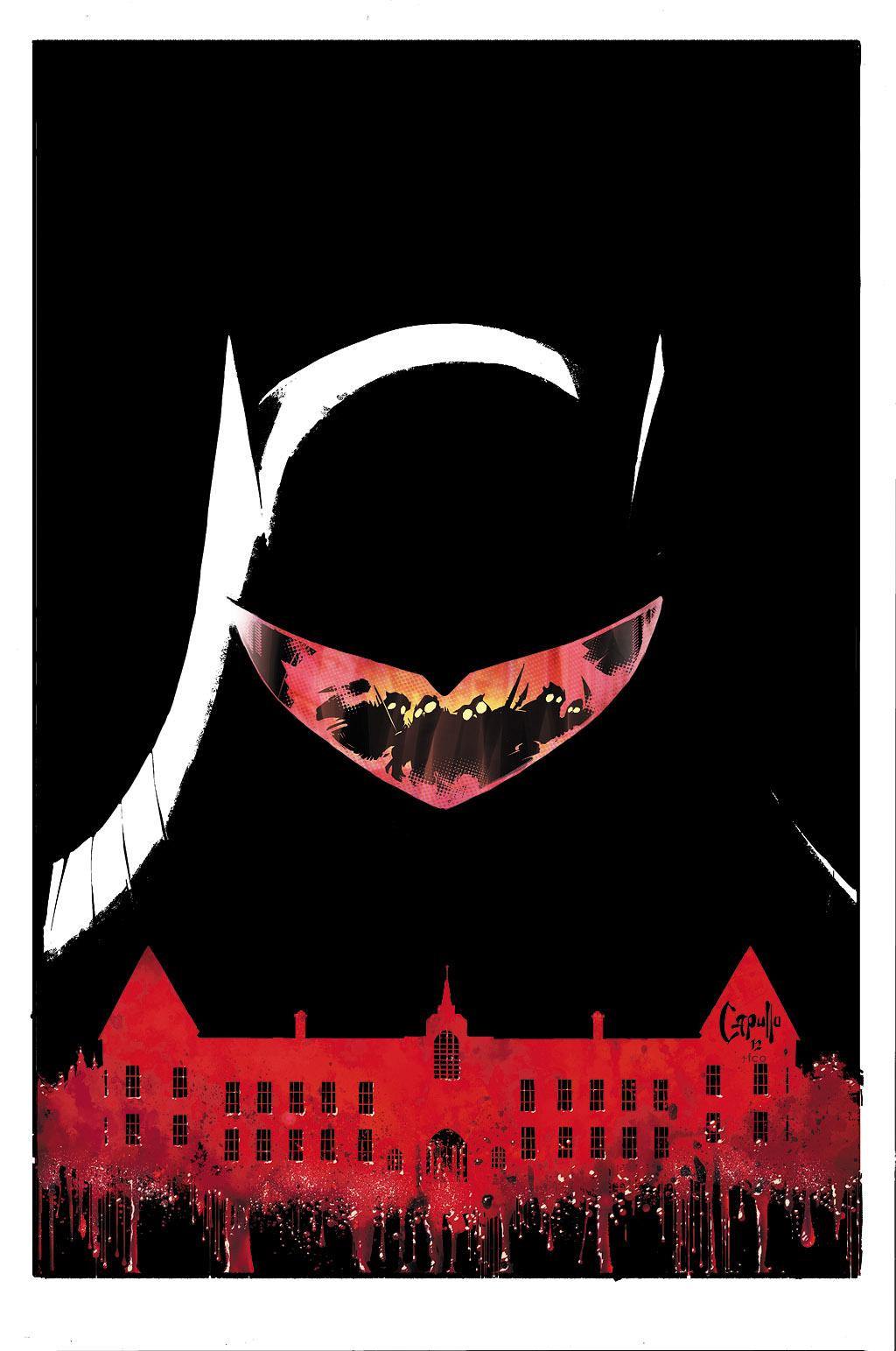Cover clipart batman #12