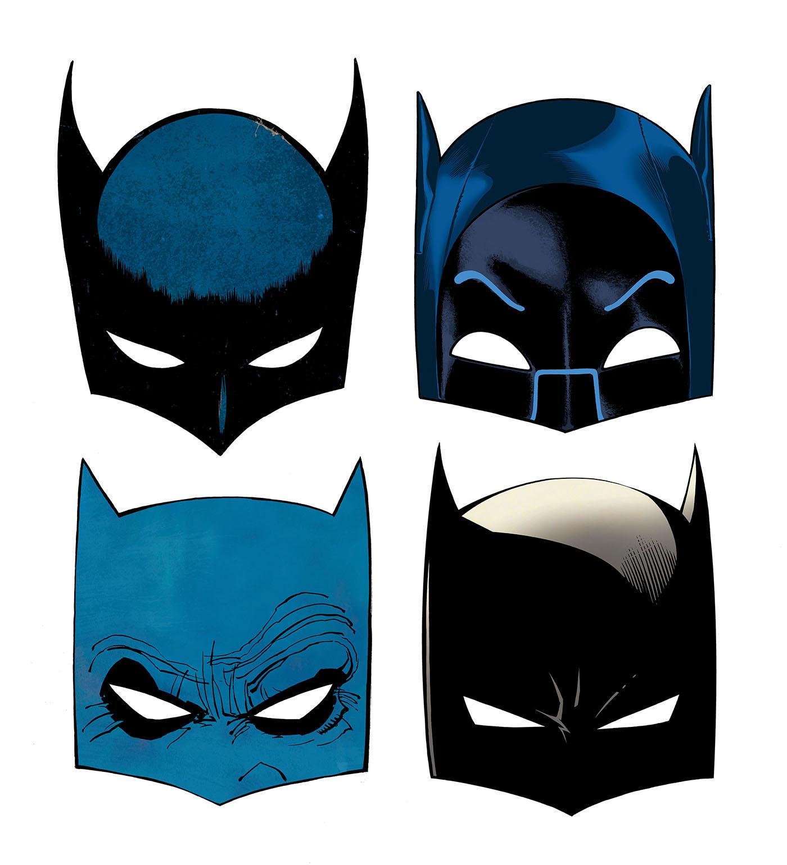 Cover clipart batman #3