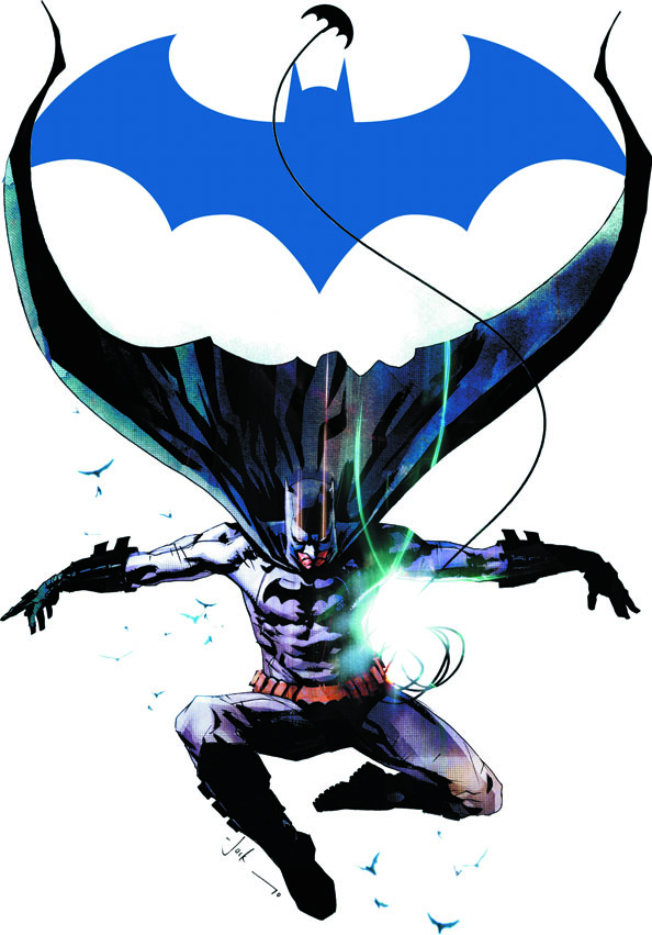 Cover clipart batman #9