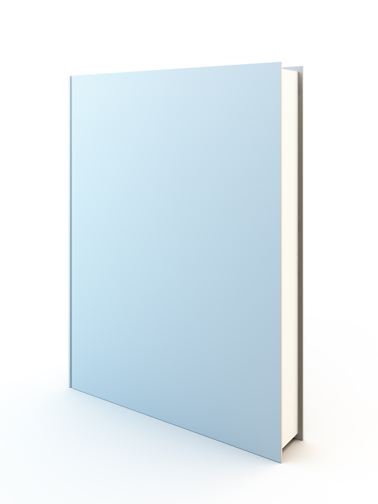 Cover clipart blank #10
