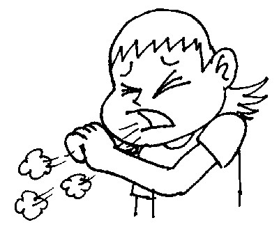 Cover clipart cough cold Cliparts Cough Cough Zone Cliparts