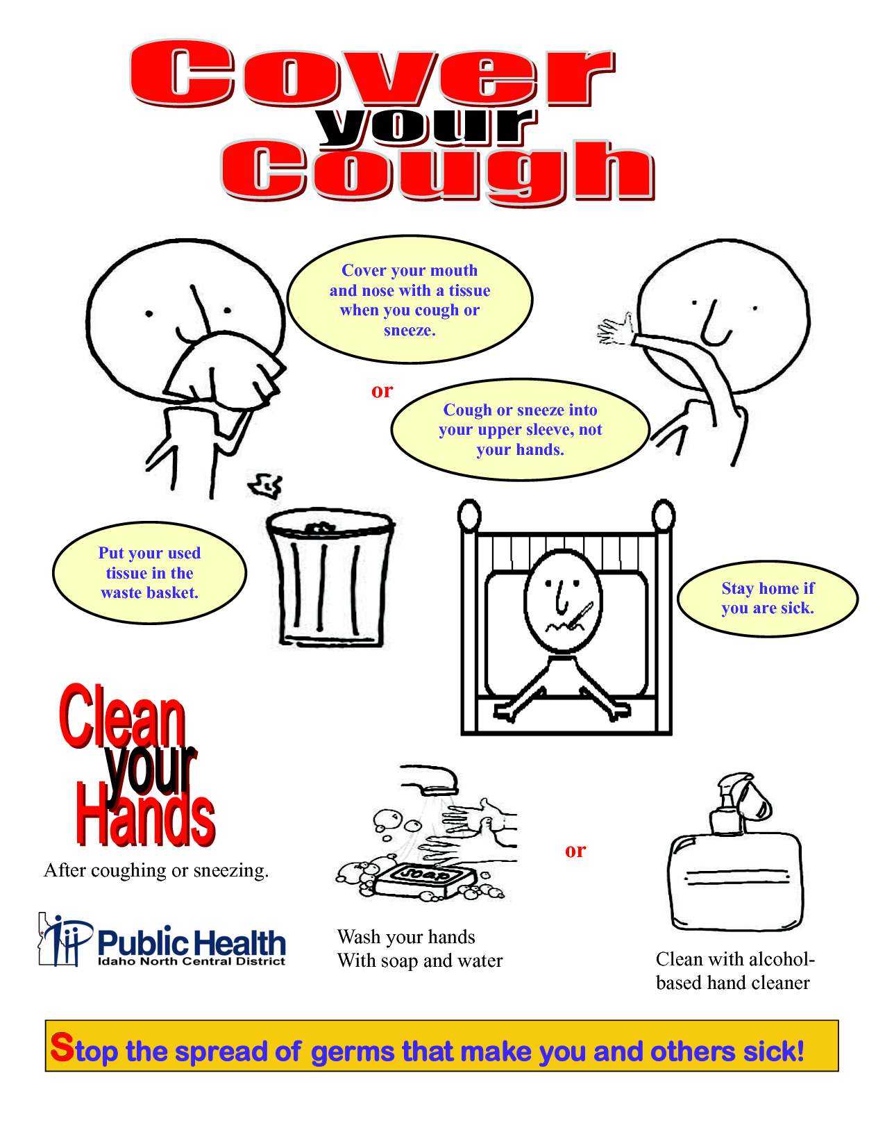 Cover clipart cover your Cover your Clipart Cough Cover