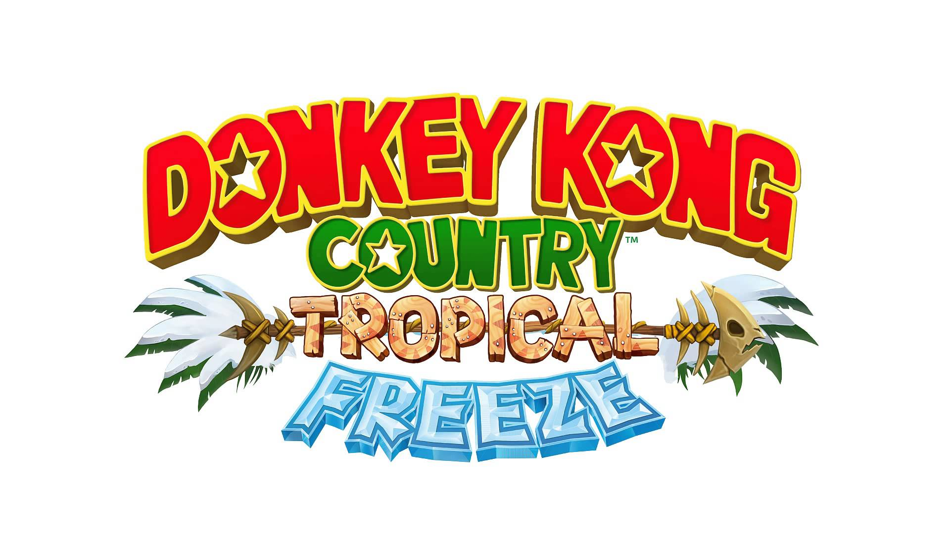 Cover clipart donkey kong tropical freeze #7