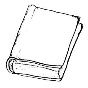 Bobook clipart balck white Clipart Clipart Cover Book Images