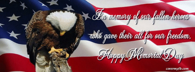 Cover clipart facebook Covers facebook Timeline Memorial Day