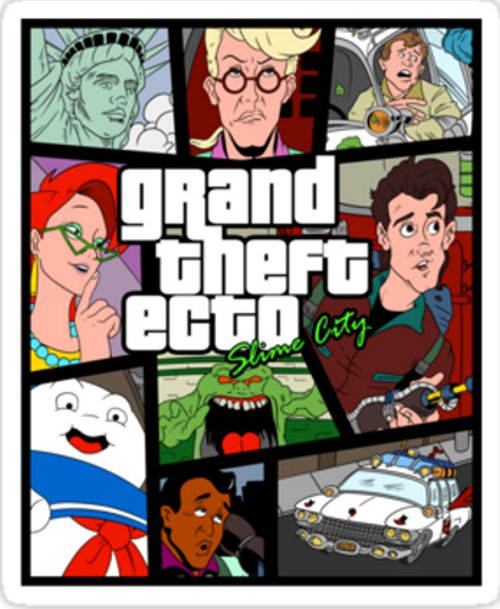 Covered clipart gta v Cover theft Box mashup Mash