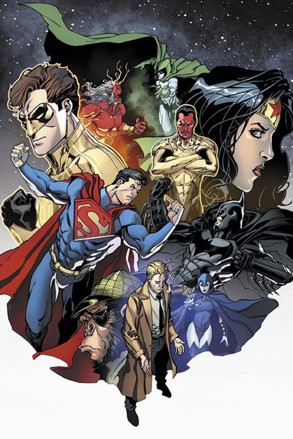 Cover clipart injustice #9