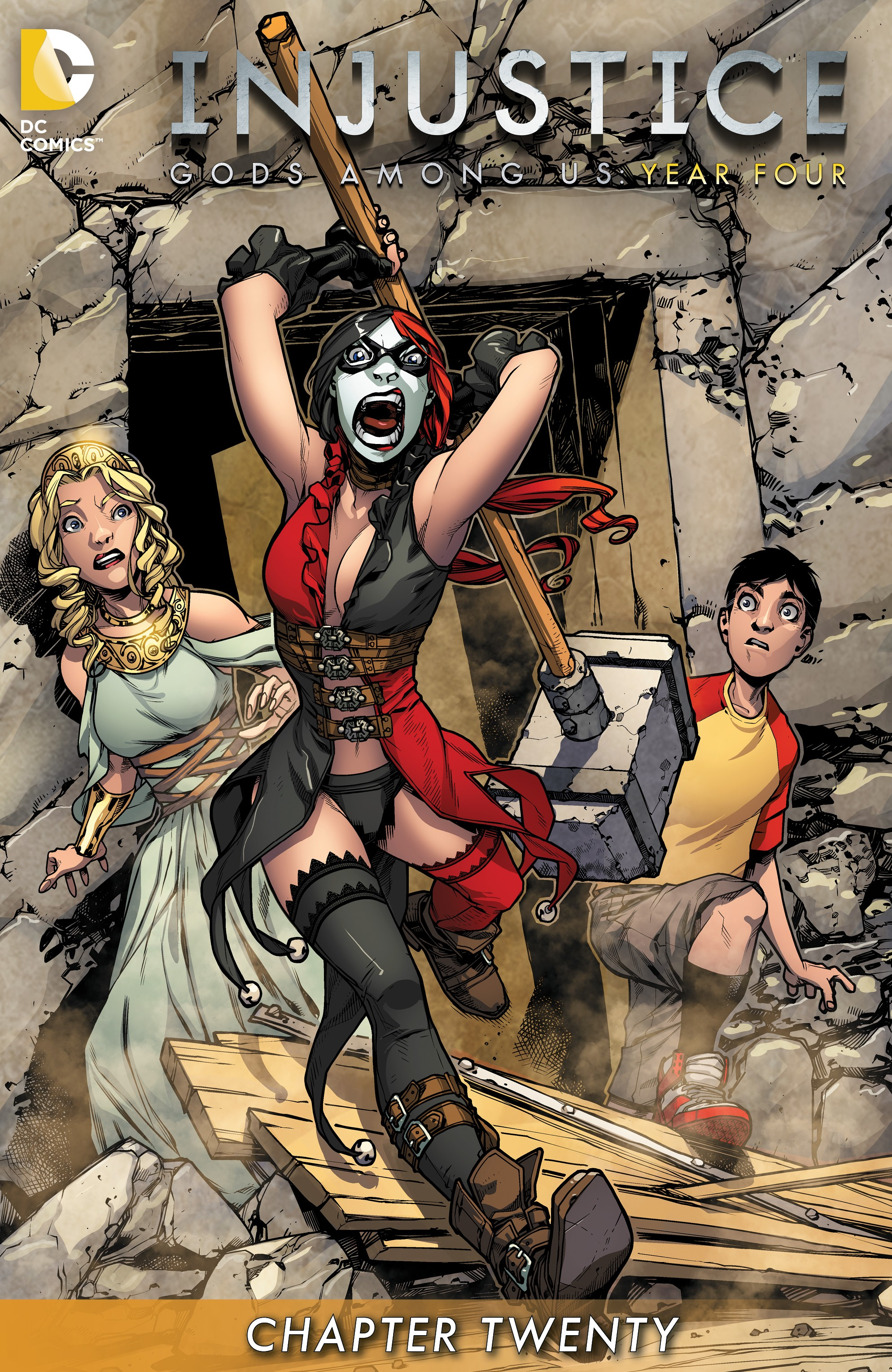 Cover clipart injustice #13