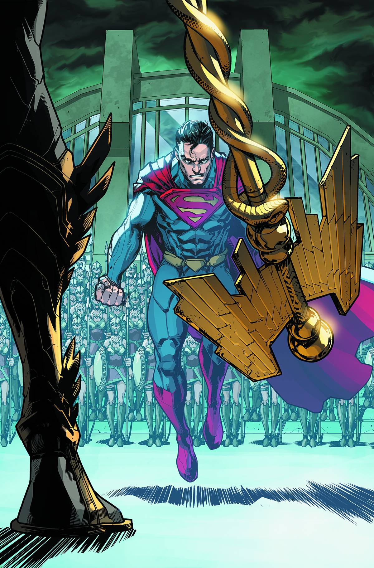 Cover clipart injustice #15