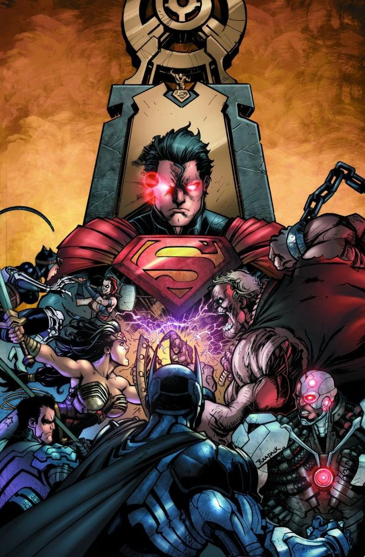 Cover clipart injustice #6