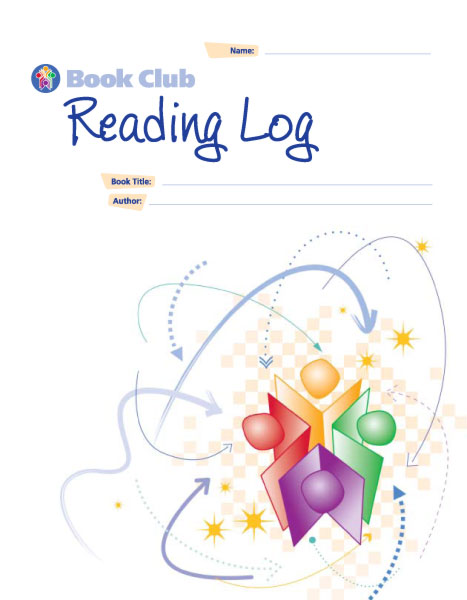 Cover clipart log book #15
