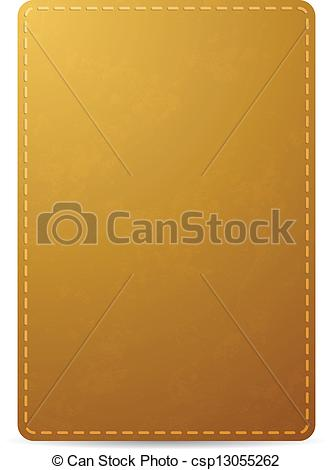 Cover clipart notebook Clip brown of leather notebook
