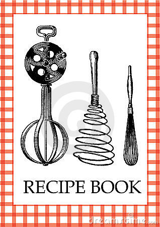 Cover clipart recipe book  Best Recipe Recipe Recipe