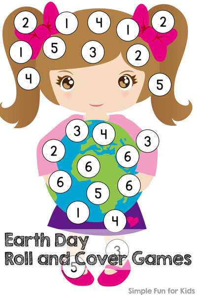Cover clipart simple Cover Simple simple preschoolers Earth