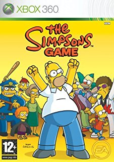 Covered clipart simpsons hit and run The (Xbox): & Simpsons: The