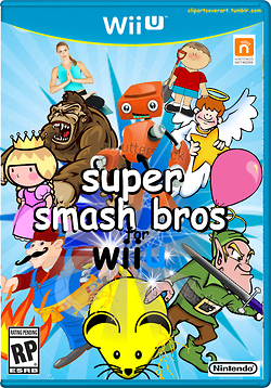 Covered clipart super smash bro Meme Know smash Art Covers