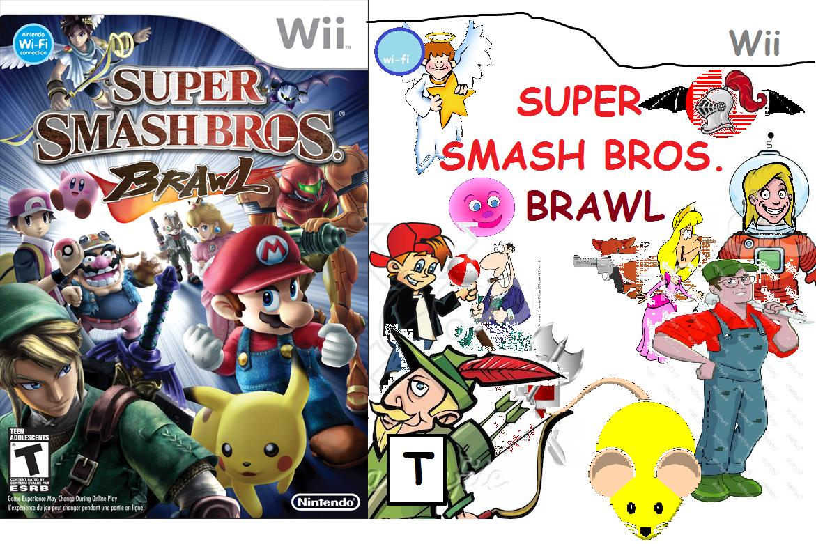 Covered clipart super smash bro Him : gaming Clipart been
