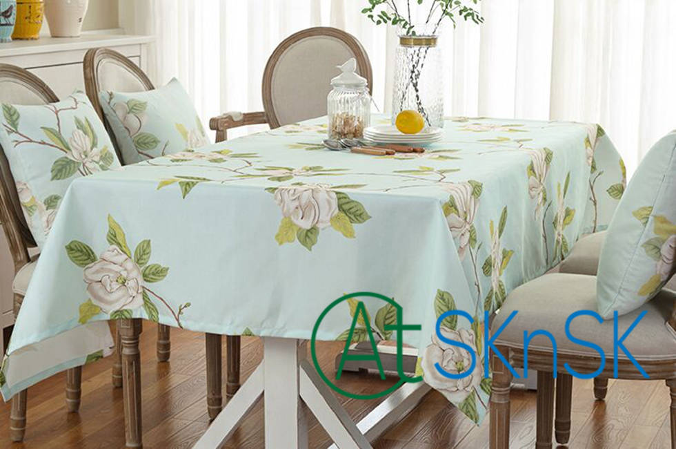 Cover clipart tea table Home Home Tablecloths 5 Anti