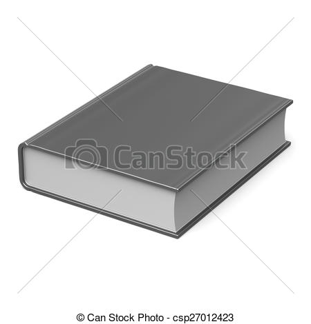 Cover clipart textbook Empty empty single of cover