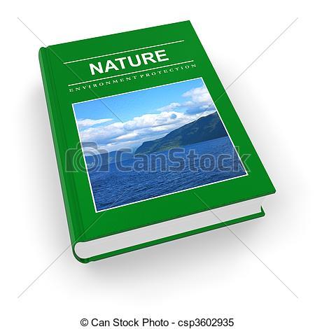Cover clipart textbook Stock textbook Ecological textbook textbook