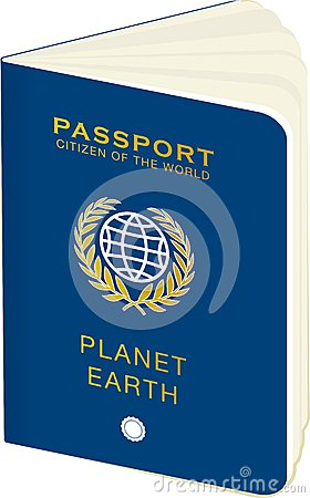 Cover clipart us passport Cliparts Passport Clip Of Clipart
