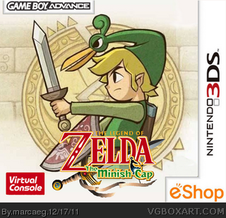 Cover clipart zelda Zelda:  Cap of of