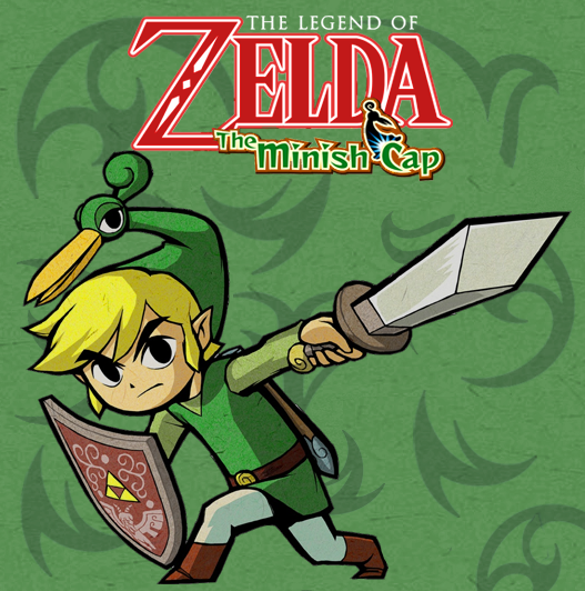 Cover clipart zelda Alternative TomCyberfire cover Cap DeviantArt