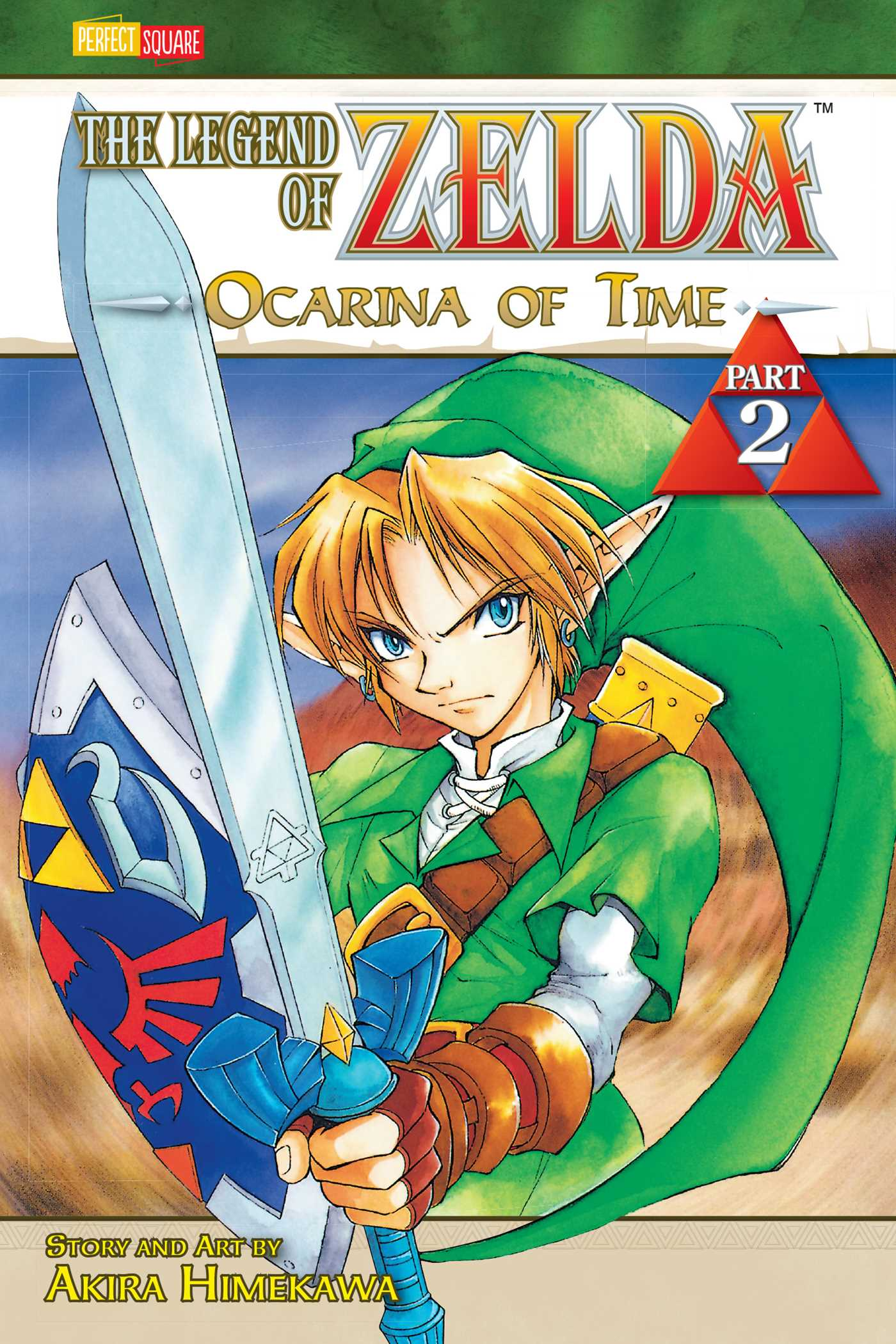 Cover clipart zelda (jpg): of Himekawa Image Simon